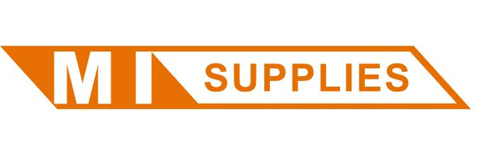 MI Supplies logo